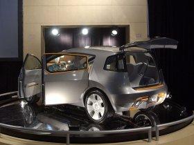 Ver foto 13 de Kia KCD-1 Slice Concept 2003