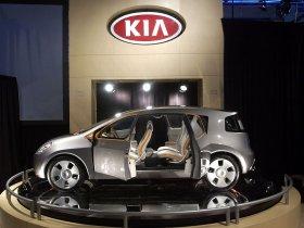 Ver foto 12 de Kia KCD-1 Slice Concept 2003