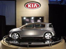 Ver foto 11 de Kia KCD-1 Slice Concept 2003