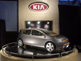 Ver foto 10 de Kia KCD-1 Slice Concept 2003
