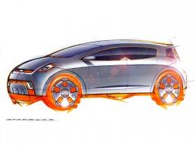 Ver foto 9 de Kia KCD-1 Slice Concept 2003