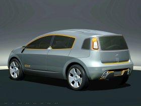 Ver foto 8 de Kia KCD-1 Slice Concept 2003