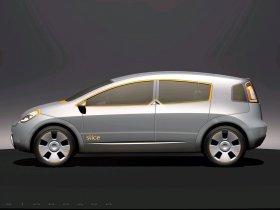 Ver foto 7 de Kia KCD-1 Slice Concept 2003