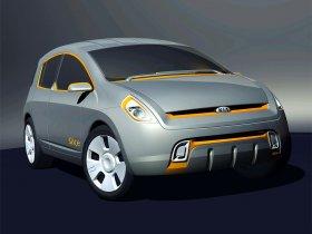 Ver foto 6 de Kia KCD-1 Slice Concept 2003