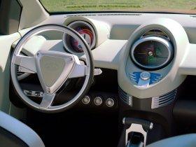 Ver foto 6 de Kia KCV4 Mojave Concept 2004