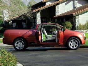 Ver foto 4 de Kia KCV4 Mojave Concept 2004