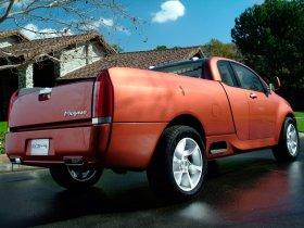 Ver foto 3 de Kia KCV4 Mojave Concept 2004