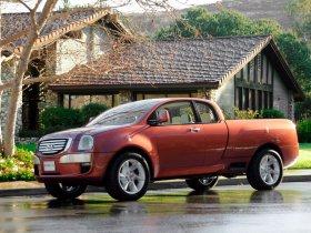 Ver foto 2 de Kia KCV4 Mojave Concept 2004
