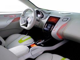 Ver foto 5 de Kia KND-4 Concept 2007