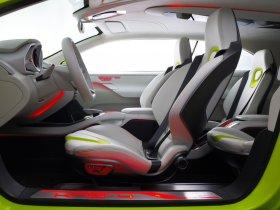 Ver foto 4 de Kia KND-4 Concept 2007