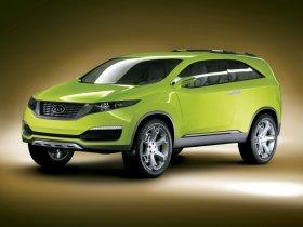 Ver foto 3 de Kia KND-4 Concept 2007