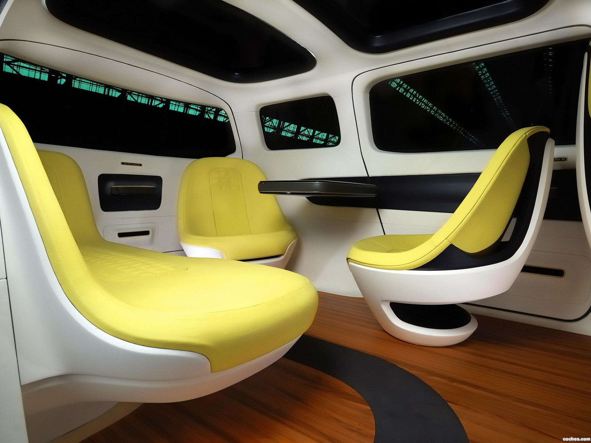 Foto 11 de Kia KV7 Concept 2011