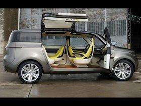 Ver foto 2 de Kia KV7 Concept 2011