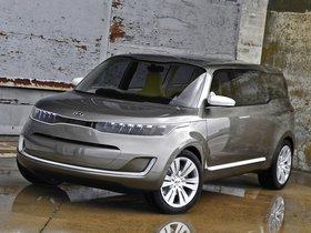 Ver foto 10 de Kia KV7 Concept 2011