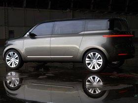 Ver foto 9 de Kia KV7 Concept 2011