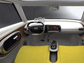 Ver foto 5 de Kia Naimo Concept 2011