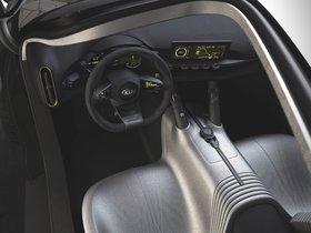 Ver foto 9 de Kia Niro Concept 2013
