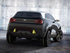 Ver foto 4 de Kia Niro Concept 2013