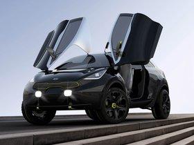 Ver foto 3 de Kia Niro Concept 2013