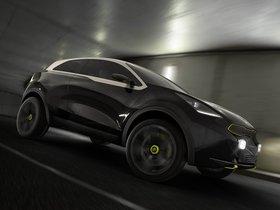 Ver foto 2 de Kia Niro Concept 2013