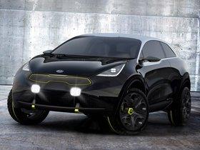 Ver foto 1 de Kia Niro Concept 2013