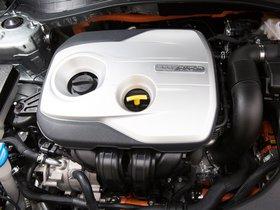 Ver foto 19 de Kia Optima Plug In Hybrid 2016