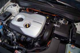 Ver foto 32 de Kia Optima Sportswagon Plug-In Hybrid 2017