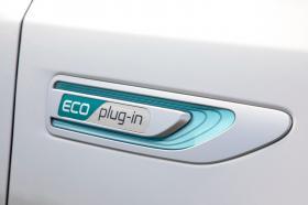 Ver foto 29 de Kia Optima Sportswagon Plug-In Hybrid 2017