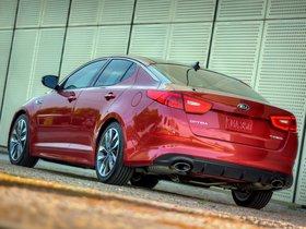 Ver foto 8 de Kia Optima Turbo USA 2013