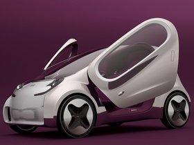 Ver foto 5 de Kia POP Concept 2010