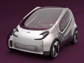 Ver foto 3 de Kia POP Concept 2010