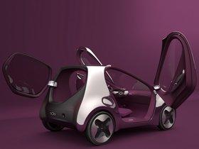 Ver foto 11 de Kia POP Concept 2010