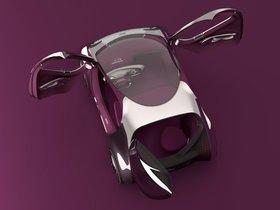 Ver foto 10 de Kia POP Concept 2010