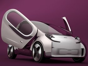 Ver foto 9 de Kia POP Concept 2010