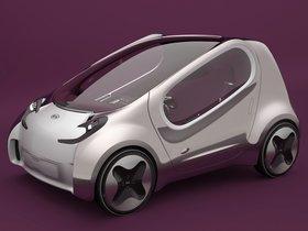Ver foto 8 de Kia POP Concept 2010