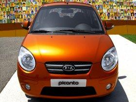 Ver foto 18 de Kia Picanto 2007