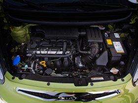 Ver foto 31 de Kia Picanto 2011
