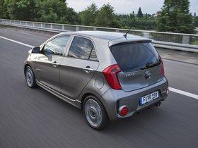 Ver foto 17 de Kia Picanto Sport Pack 5 puertas 2015