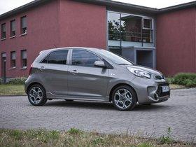Ver foto 8 de Kia Picanto Sport Pack 5 puertas 2015