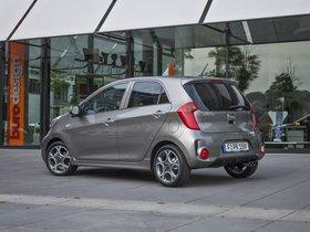 Ver foto 7 de Kia Picanto Sport Pack 5 puertas 2015