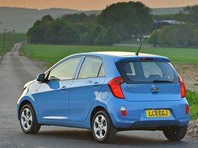 Ver foto 19 de Kia Picanto UK 2011