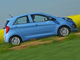 Ver foto 17 de Kia Picanto UK 2011