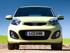Ver foto 5 de Kia Picanto UK 2011