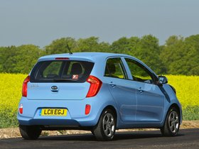 Ver foto 24 de Kia Picanto UK 2011