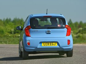 Ver foto 22 de Kia Picanto UK 2011