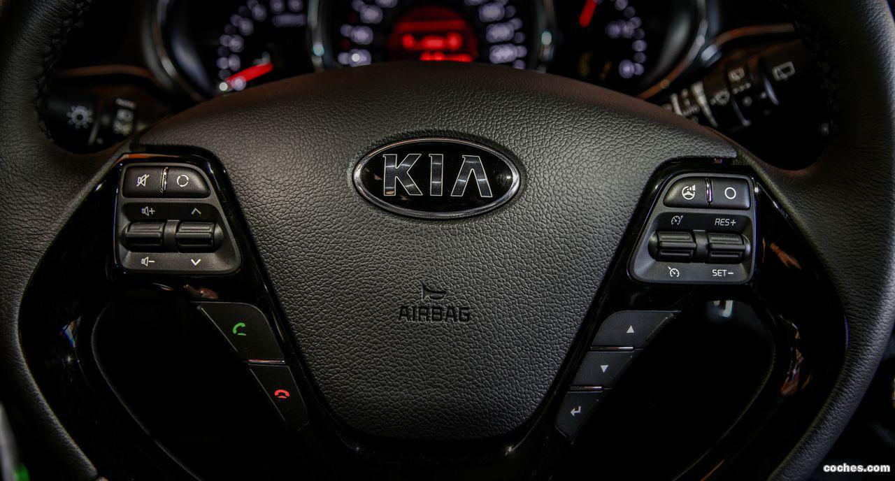 Foto 44 de Kia Pro Ceed GT Line 2015