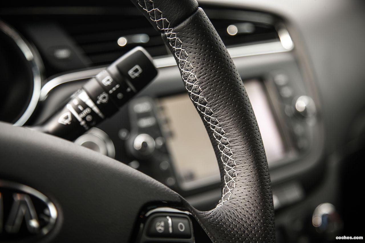 Foto 53 de Kia Pro Ceed GT Line 2015