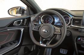 Ver foto 146 de Kia Proceed GT 2019