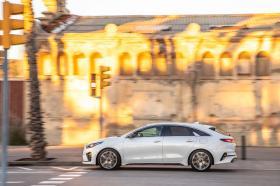 Ver foto 123 de Kia Proceed GT 2019