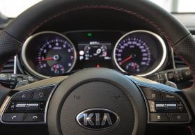Ver foto 150 de Kia Proceed GT 2019